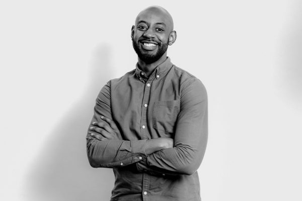 Kevin Kapezi digital marketing consultant in Nottingham